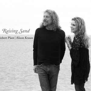 Raising Sand - Album Cover - VinylWorld
