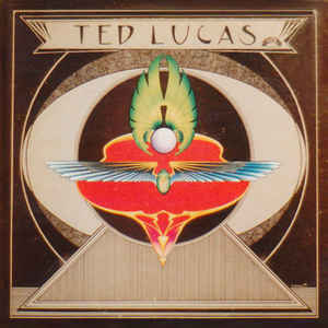 Ted Lucas - Ted Lucas - VinylWorld