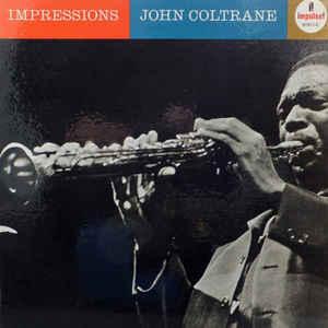 Impressions - Album Cover - VinylWorld