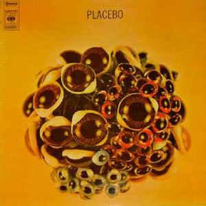 Placebo (2) - Ball Of Eyes - Album Cover