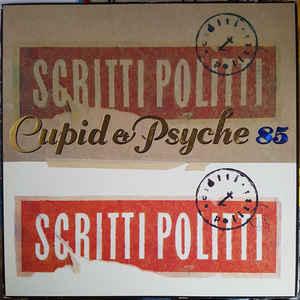 Scritti Politti - Cupid & Psyche 85 - VinylWorld