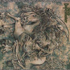 Sleep - Dopesmoker - Album Cover