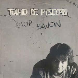 Tullio De Piscopo - Stop Bajon - VinylWorld