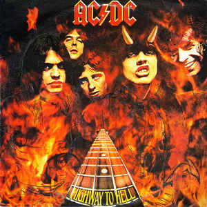 AC/DC - Highway To Hell - VinylWorld