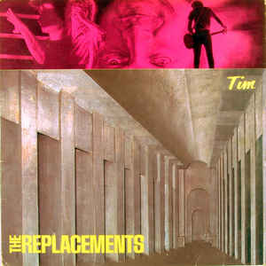 The Replacements - Tim - VinylWorld