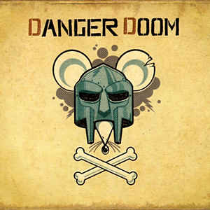 Danger Doom - The Mouse And The Mask - VinylWorld