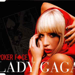Lady Gaga - Poker Face - VinylWorld