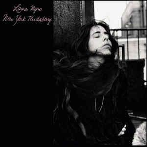 Laura Nyro - New York Tendaberry - Album Cover
