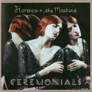Ceremonials - Album Cover - VinylWorld