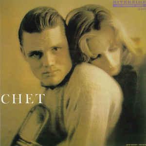 Chet - Album Cover - VinylWorld
