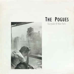 The Pogues - Fairytale Of New York - Album Cover