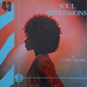 Soul Impressions - Album Cover - VinylWorld