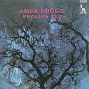 Amon Düül II - Phallus Dei - VinylWorld