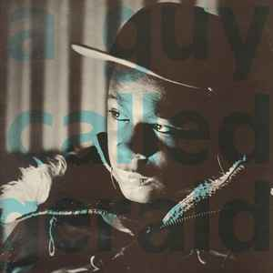A Guy Called Gerald - Voodoo Ray - Album Cover