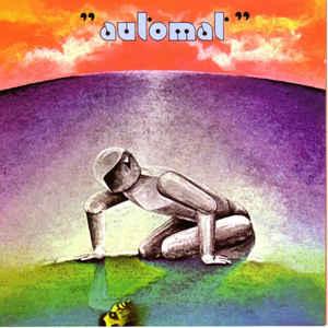 Automat - Automat - Album Cover
