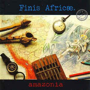 Amazonia - Album Cover - VinylWorld