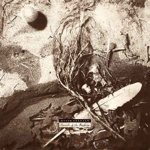 David Sylvian - Secrets Of The Beehive - Album Cover
