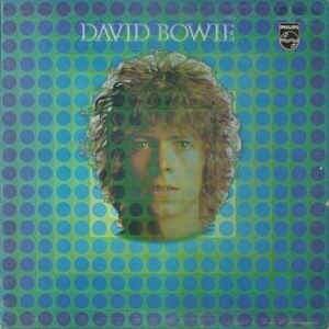 David Bowie - Album Cover - VinylWorld