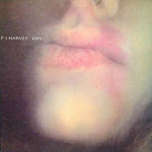 PJ Harvey - Dry - VinylWorld