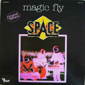 Space - Magic Fly - VinylWorld