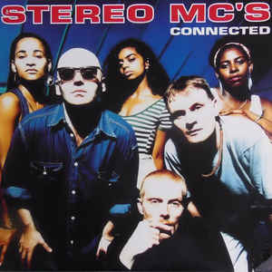 Stereo MC's - Connected - Album Cover