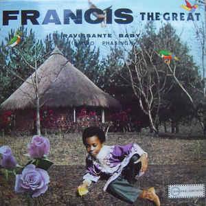 Ravissante Baby - Album Cover - VinylWorld