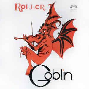 Goblin - Roller - Album Cover