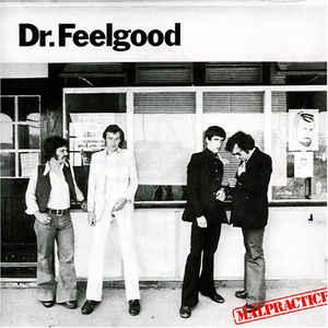 Dr. Feelgood - Malpractice - VinylWorld
