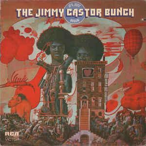 The Jimmy Castor Bunch - It's Just Begun - VinylWorld