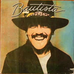 Roland Bautista - Bautista - Album Cover