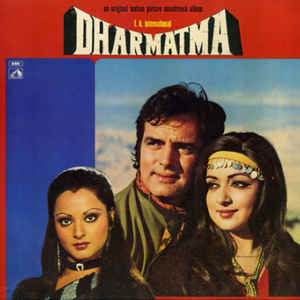Dharmatma - Album Cover - VinylWorld