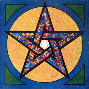 Pentangle - Sweet Child - Album Cover
