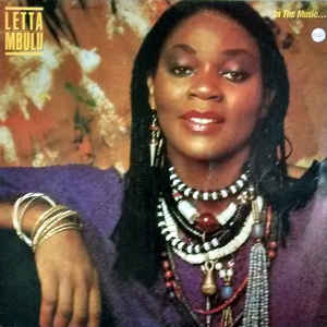 Letta Mbulu - In The Music The Village Never Ends - VinylWorld