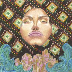 Kadhja Bonet - The Visitor EP  - Album Cover