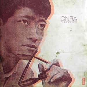 Onra - Chinoiseries - Album Cover