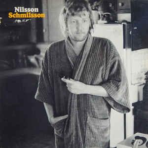 Nilsson Schmilsson - Album Cover - VinylWorld