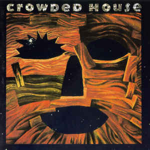 Crowded House - Woodface - Album Cover