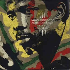 Juju Music - Album Cover - VinylWorld