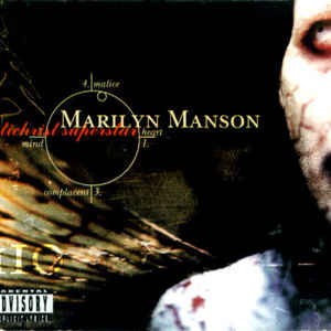 Marilyn Manson - Antichrist Superstar - VinylWorld
