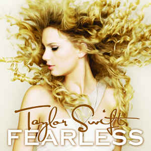 Taylor Swift - Fearless - VinylWorld