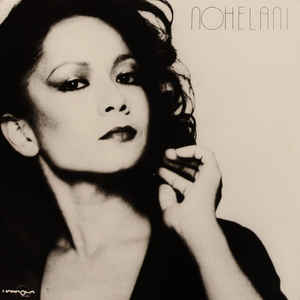 Nohelani Cypriano - Nohelani - Album Cover