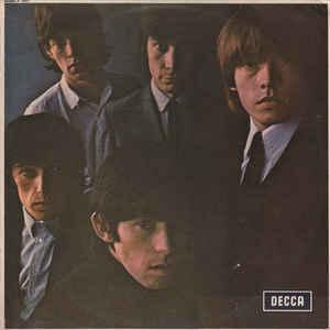 No. 2 - Album Cover - VinylWorld