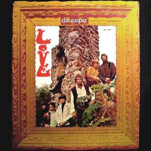 Love - Da Capo - VinylWorld
