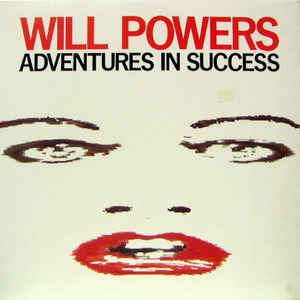 Adventures In Success - Album Cover - VinylWorld