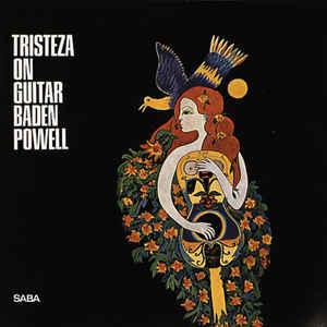 Baden Powell - Tristeza On Guitar - VinylWorld