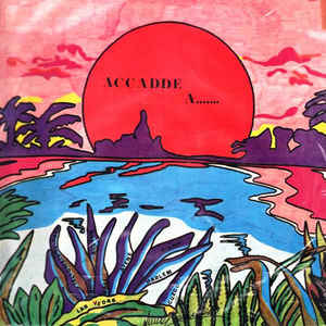 Accadde A....... - Album Cover - VinylWorld