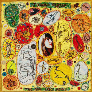 Joanna Newsom - The Milk-Eyed Mender - VinylWorld