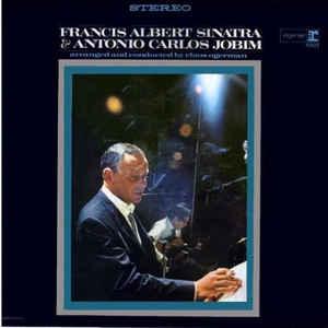 Francis Albert Sinatra & Antonio Carlos Jobim - Album Cover - VinylWorld