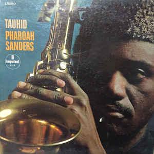 Tauhid - Album Cover - VinylWorld