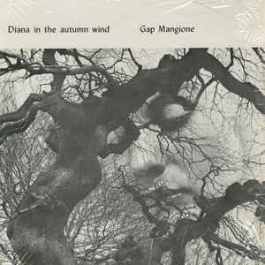 Diana In The Autumn Wind - Album Cover - VinylWorld